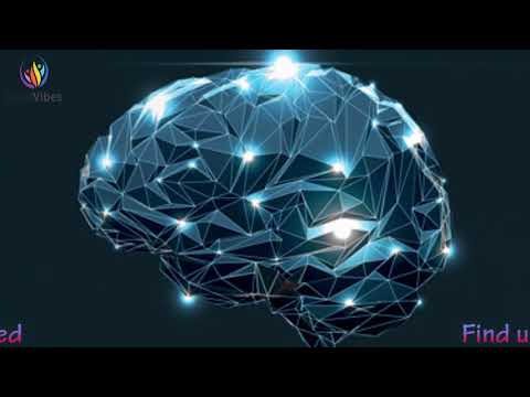 Rebuild Your Brain✔ Grow New Brain Cells ✔ Powerful Brain Healing Sound ✔Theta Waves #GV240