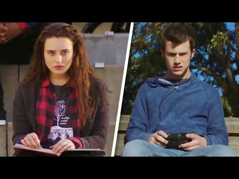 Raphael - Netflix's '13 Reasons Why' cuts controversial suicide scene out