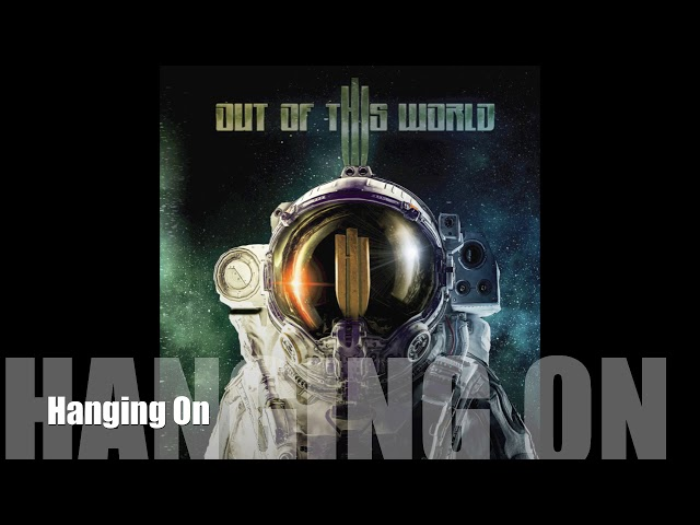 OUT OF THIS WORLD Album Trailer 2021 Feat. TOMMY HEART and KEE MARCELLO mixed by RON NEVISON.