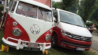 #T6 Multivan AdBlue....auf ein paar Dinge sollte man unbedingt achten!
