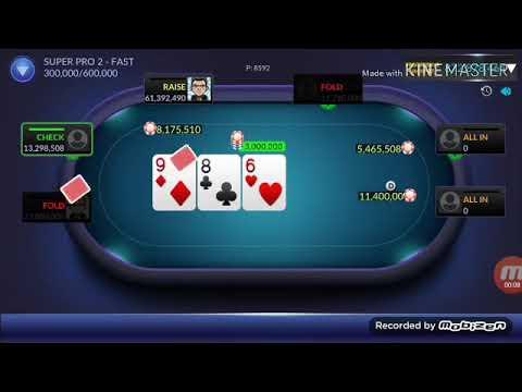 покер онлайн 88