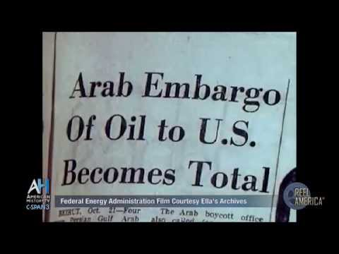 1970s Energy Crisis on Reel America - Preview