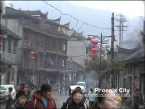 Phoenix Town, Hunan
