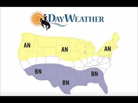 Laramie's Fall And Winter Weather Outlook Is Mild