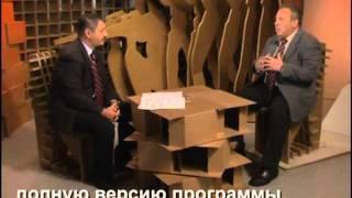 """Программа Александра Гольца """"Разговорчики в строю"""""""