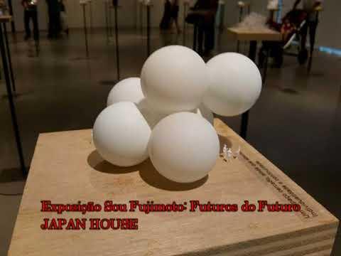 Um pequeno Passeio Artístico por São Paulo