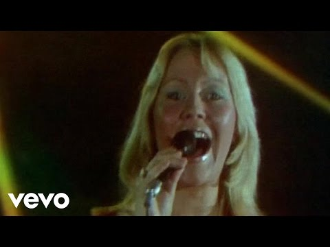 Abba - Thank You For The