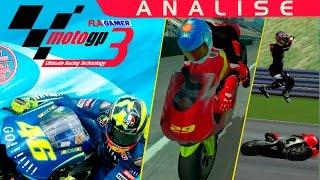 MotoGP 3 Ultimate Racing Technology | Flagamer S02E17