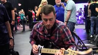 Roland / BOSS 2015 Summer NAMM Show Highlight Reel