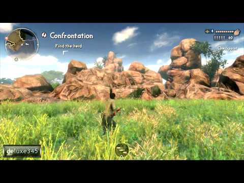 Cabela's African Adventures Gameplay (PC HD)