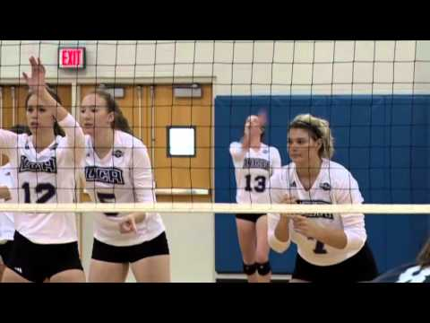 Volleyball: Bear Backers, Nov. 16