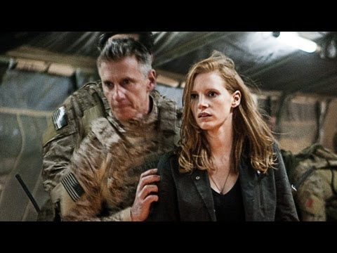 Zero Dark Thirty - Trailer deutsch / german HD