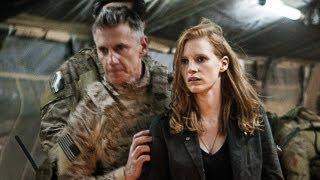 Zero Dark Thirty - Trailer deutsch / german HD