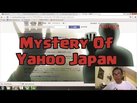 Misteri Yahoo Jepang  ががばば Gagababa (Mystery Of Yahoo Japan)