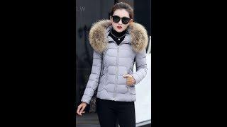 Top 10 Best Women Down Jackets - Winter Jackets for Women