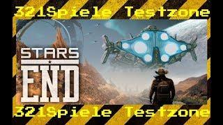Stars End - Angespielt Testzone - Gameplay Deutsch