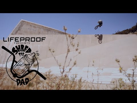 BMX:  GARY YOUNG - SHRED TIL DAD