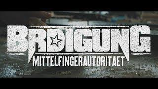 BRDIGUNG - Mittelfingerautorität [Offizielles Video]