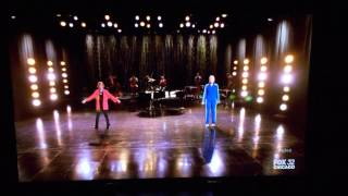"""Trolley Song"" on Glee - Carol Burnett & Jane Lynch"