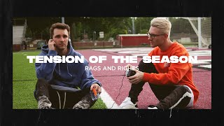 RAGS AND RICHES - Tension of the Season