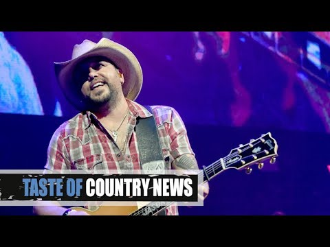 """The Real Story Behind Jason Aldean's """"You Make It Easy"""""""