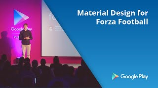 Developer talk – Material Design for Forza Football (Football Addicts)