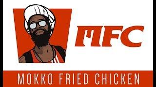 Mokko Fried Chicken aka MFC! part 1