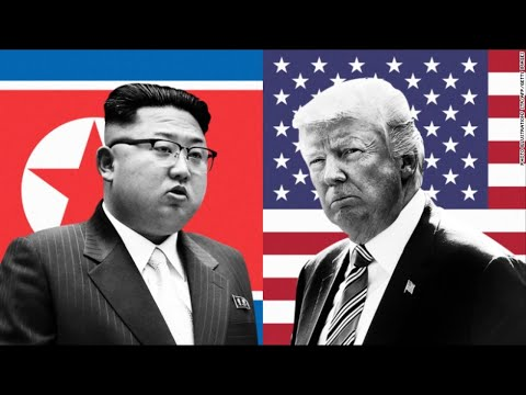 Nuclear war isn't North Korea's only threat