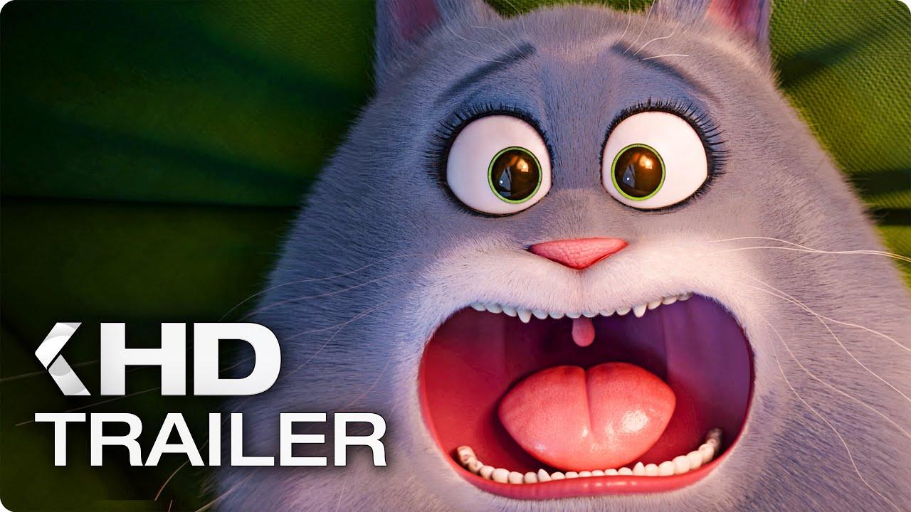 PETS 2 Trailer 2 German Deutsch (2019)