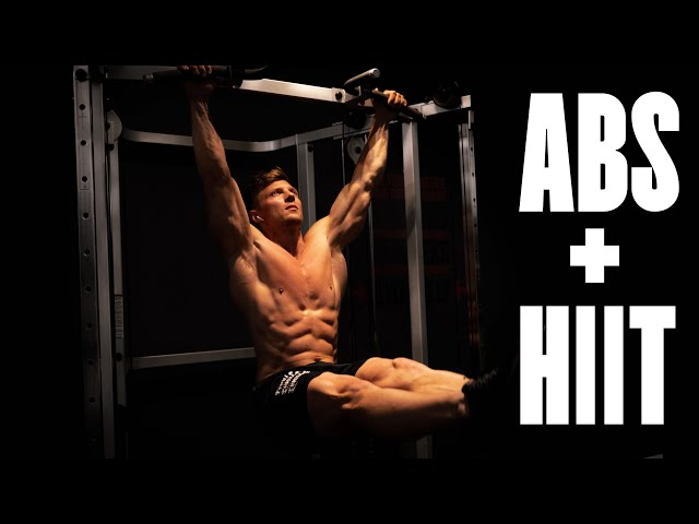 FAT TORCHING HIIT & AB CIRCUIT
