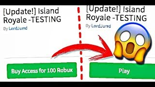 HOW TO GET THE NEW ROBLOX FORTNITE TOTALLY FREE (NEW METHOD) ROBLOX 2018 MARCH