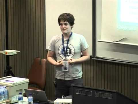 Application programming in Lua: experiences through LOMP - daurnimator