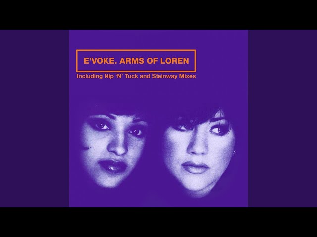 Arms of Loren (Steinway Mix)