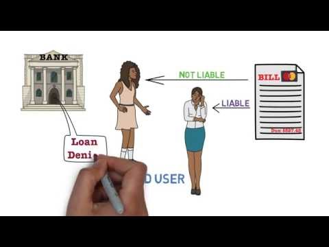 Credit Cards 101 (Credit Card Basics 1/3)