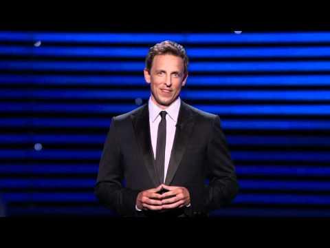 2011 ESPY's- Seth Myers' Hilarious monologue