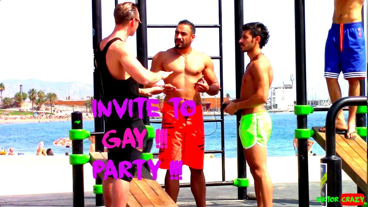 beach ca gay long pride