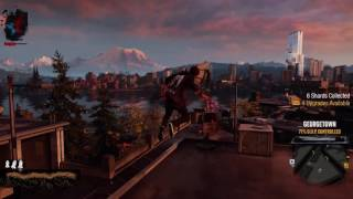 Let's Play Infamous Second Son [5/X]