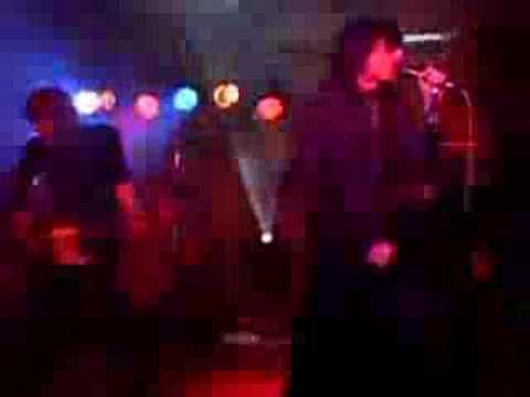 The Disciplines - Yours For The Taking (Live Larvik 26-December-2007)