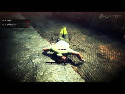 Hitman Absolution - Vídeo Análisis 3DJuegos