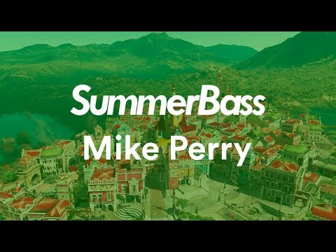 Mike Perry - Stay Young (ft. Tessa) [BASS BOOSTED]
