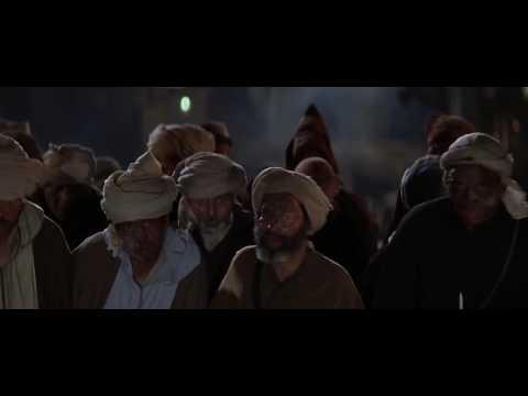 The Mummy (1999) - Car Ramming Scene