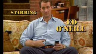 Married with Children opening credits - all