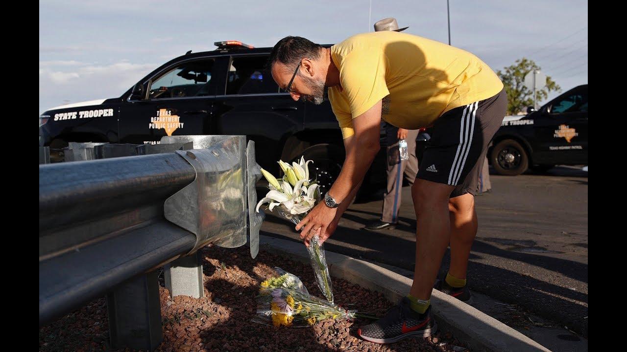 Penembakan Masal AS: Trump Bilang Akibat Sakit Mental, Para Dokter Tidak Setuju
