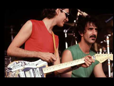 Frank Zappa - 1973 02 24 - Cameron Stadium, Duke University, Durham, NC