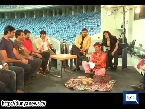 Dunya News – Mazaaq Raat –Dubai Special 22-Dec-2014