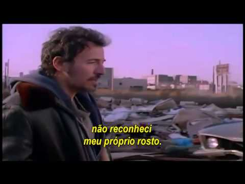 Bruce Springsteen - Streets of Philadelphia - Legendado