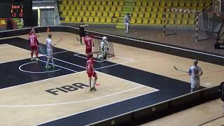 26. 8. 2017 Slovak floorball cup 2017 - sobota deň č. 3 - finále Muži Pro