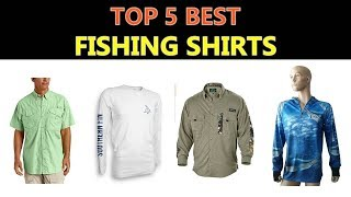 Best Fishing Clothing Brands