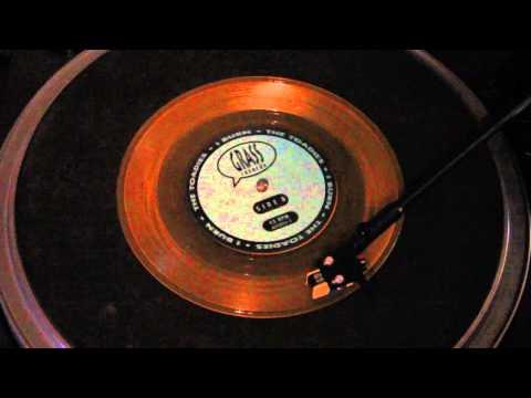 Toadies - I Burn (7 inch single) - 1993