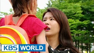 The Unusual Family | 별난 가족 | 怪异家族 - Ep.51 [Eng Sub / CHN / 2016.07.20]